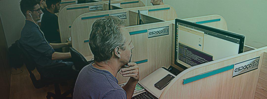 Coworking: um novo conceito para o ambiente de trabalho