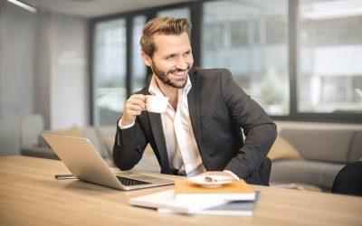 Coworking para advogados: reinventando uma profissão tradicional