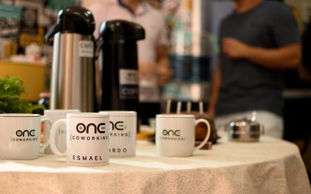 Café com Ideias de Janeiro: você desiste fácil das suas metas?