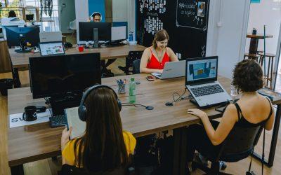 """Será que a sua empresa está preparada para o """"anywhere office"""" (escritório em qualquer lugar)?"""