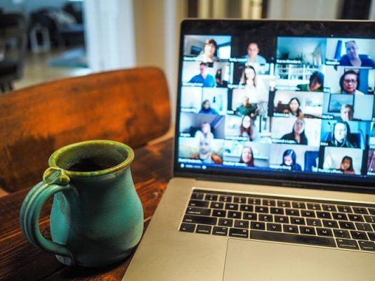 Reuniões com a equipe remota: como ser efetivo?