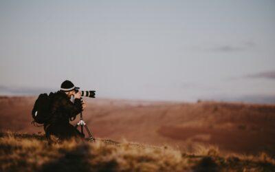 Coworking para fotógrafos: alavanca de carreira